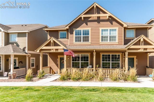 1461 Kempton Alley, Colorado Springs, CO 80910 (#9030127) :: 8z Real Estate