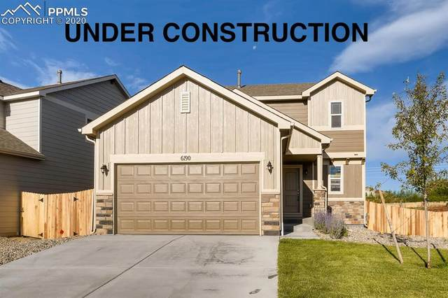 10906 Zealand Drive, Colorado Springs, CO 80925 (#9031144) :: The Daniels Team