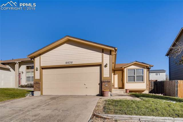 6635 Greylock Drive, Colorado Springs, CO 80923 (#9033266) :: Tommy Daly Home Team