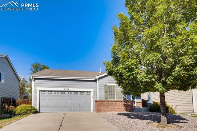 7535 Coffee Road, Peyton, CO 80831 (#9034190) :: Action Team Realty