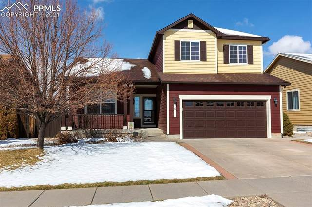 7511 Quiet Pond Place, Colorado Springs, CO 80923 (#9037071) :: The Gold Medal Team with RE/MAX Properties, Inc