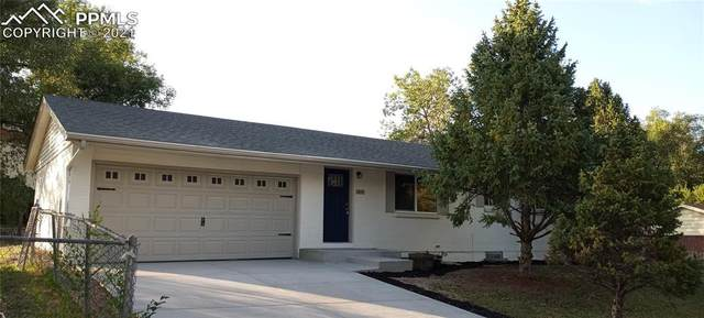 1617 Shenandoah Drive, Colorado Springs, CO 80910 (#9042003) :: Tommy Daly Home Team