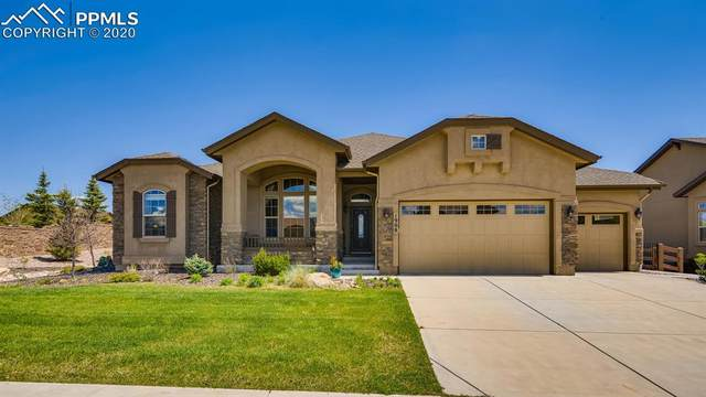 1908 Turnbull Drive, Colorado Springs, CO 80921 (#9042122) :: Action Team Realty