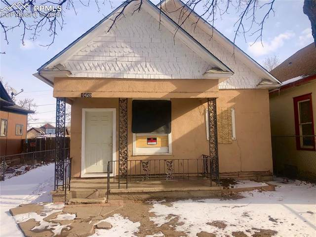 1420 E Orman Avenue, Pueblo, CO 81004 (#9042742) :: Fisk Team, RE/MAX Properties, Inc.
