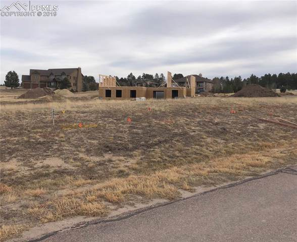 19075 Dorncliffe Road, Monument, CO 80132 (#9043055) :: Colorado Home Finder Realty