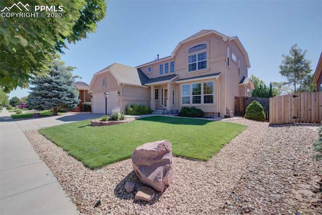 5717 Whiskey River Drive, Colorado Springs, CO 80923 (#9043214) :: The Peak Properties Group