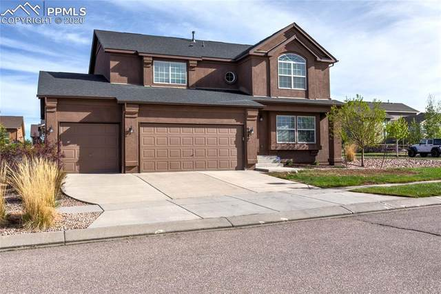 6080 Revelstoke Drive, Colorado Springs, CO 80924 (#9044674) :: Finch & Gable Real Estate Co.