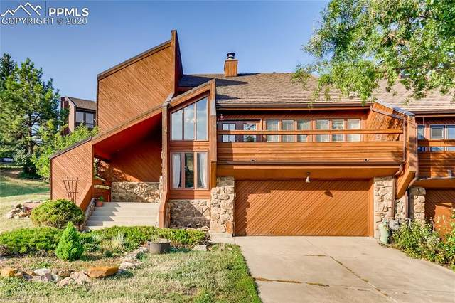 7235 Echo Village Drive, Larkspur, CO 80118 (#9046196) :: 8z Real Estate