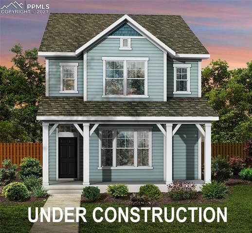 96 Mayflower Park Place, Colorado Springs, CO 80905 (#9046422) :: Venterra Real Estate LLC