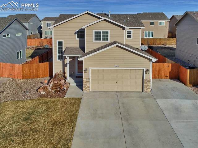 6973 Red Cardinal Loop, Colorado Springs, CO 80908 (#9047528) :: The Dixon Group