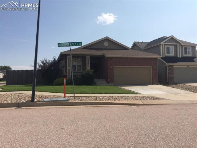 7641 Autumn Knoll Drive, Colorado Springs, CO 80922 (#9049058) :: Perfect Properties powered by HomeTrackR