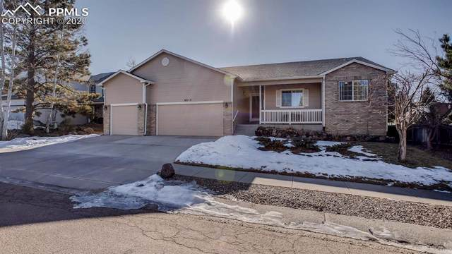 4815 Buckaroo Drive, Colorado Springs, CO 80918 (#9050853) :: Tommy Daly Home Team