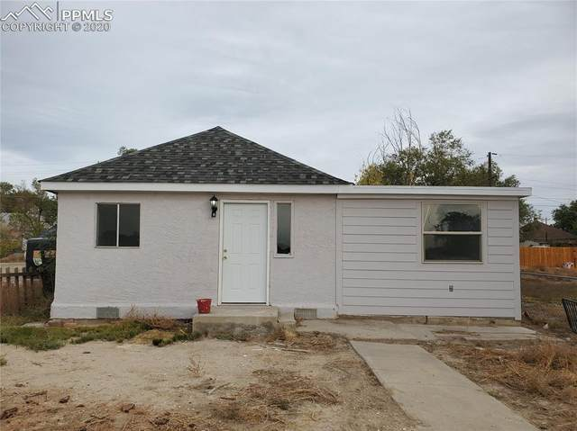 1617 W 16th Street, Pueblo, CO 81003 (#9061931) :: 8z Real Estate