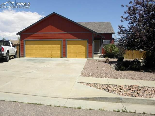 9524 Berrey Lane, Colorado Springs, CO 80925 (#9066159) :: Relevate | Denver