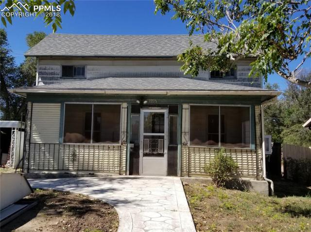 1715 Van Buren Street, Pueblo, CO 81004 (#9069419) :: Jason Daniels & Associates at RE/MAX Millennium