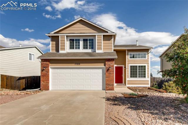 7703 Old Spec Road, Peyton, CO 80831 (#9071604) :: The Kibler Group