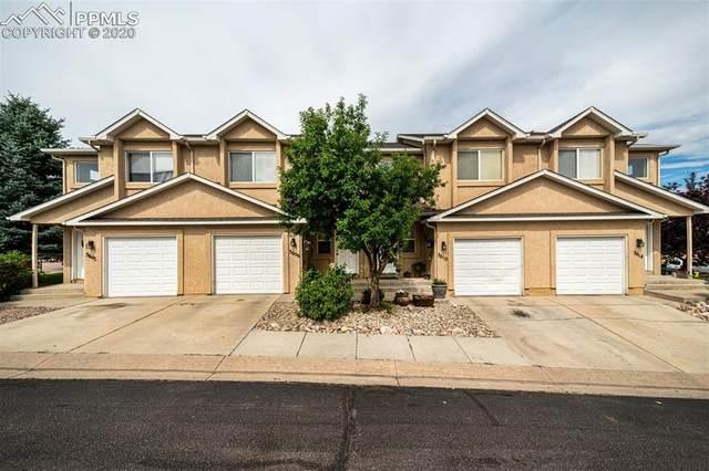 5602-5014 Towson View, Colorado Springs, CO 80918 (#9072674) :: Colorado Home Finder Realty