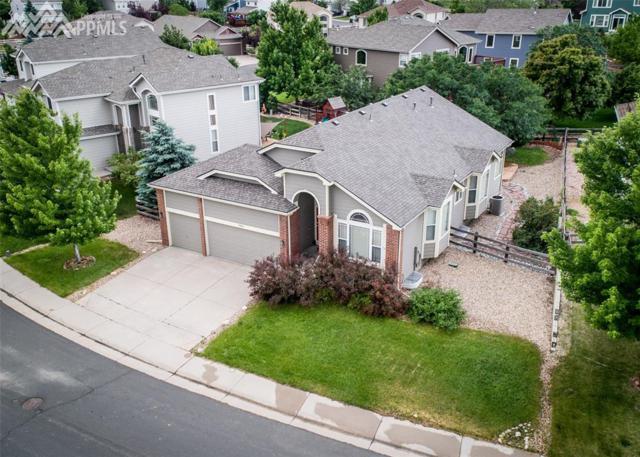 9664 S Crystal Lake Drive, Littleton, CO 80125 (#9072935) :: 8z Real Estate