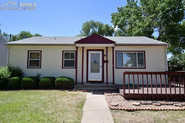 620 William Avenue, Colorado Springs, CO 80905 (#9073869) :: Fisk Team, RE/MAX Properties, Inc.