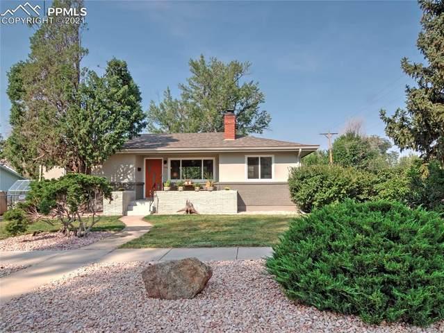 1316 N Hancock Avenue, Colorado Springs, CO 80903 (#9075431) :: Venterra Real Estate LLC
