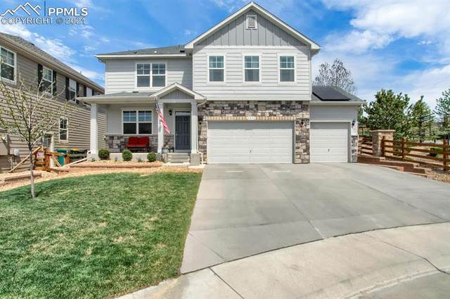 4890 S Sicily Street, Aurora, CO 80015 (#9075665) :: Action Team Realty