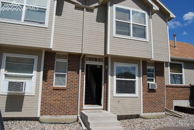 4787 Live Oak Drive, Colorado Springs, CO 80916 (#9075930) :: 8z Real Estate