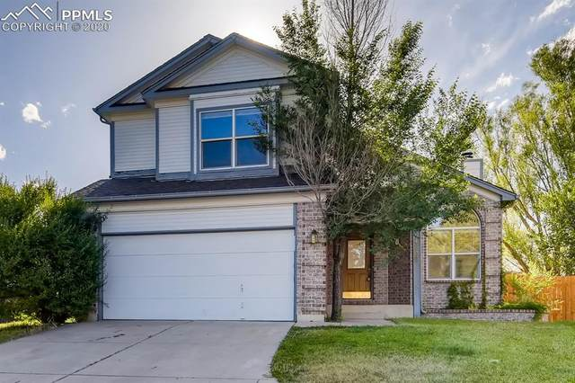 4205 Grassy Court, Colorado Springs, CO 80916 (#9077179) :: Fisk Team, RE/MAX Properties, Inc.