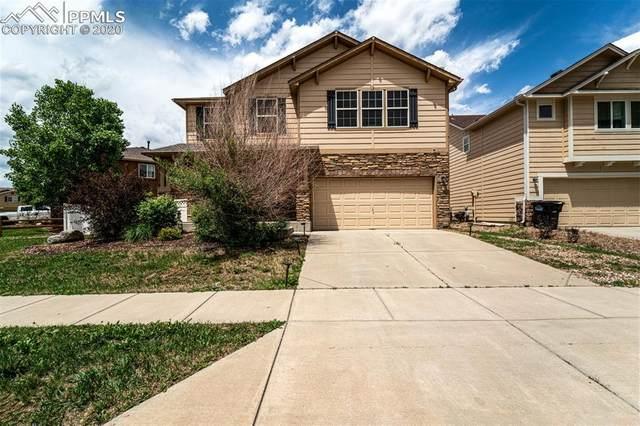 2706 Winterbourne Street, Colorado Springs, CO 80910 (#9077581) :: 8z Real Estate