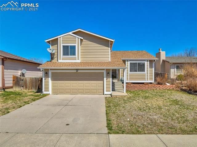 7660 Montarbor Drive, Colorado Springs, CO 80918 (#9077598) :: Venterra Real Estate LLC