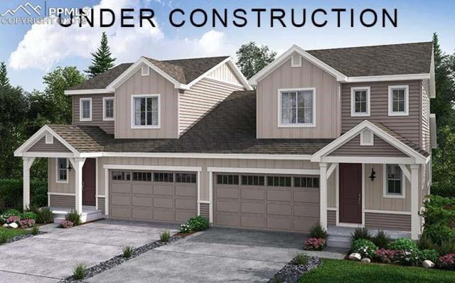 15785 Breeze Oak Court, Parker, CO 80134 (#9078405) :: Venterra Real Estate LLC