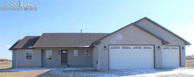 1184 E Jaroso Drive, Pueblo West, CO 81007 (#9081452) :: The Kibler Group