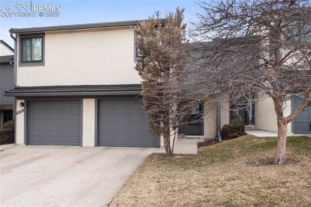 4583 Castlepoint Drive, Colorado Springs, CO 80917 (#9083647) :: The Peak Properties Group