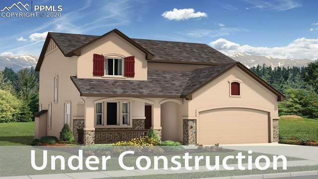2743 Pony Club Drive, Colorado Springs, CO 80922 (#9083991) :: 8z Real Estate