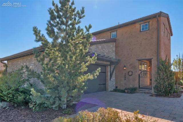 3755 Palazzo Grove, Colorado Springs, CO 80920 (#9084040) :: Jason Daniels & Associates at RE/MAX Millennium