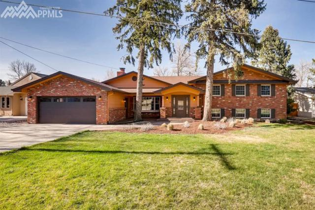 25 Oak Avenue, Colorado Springs, CO 80906 (#9088792) :: RE/MAX Advantage
