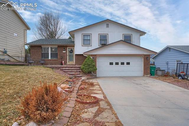 6640 Snowbird Drive, Colorado Springs, CO 80918 (#9089160) :: HomeSmart