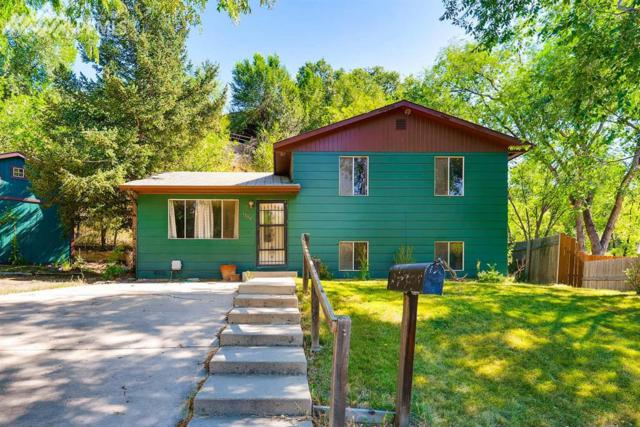 1355 N 25th Street, Colorado Springs, CO 80904 (#9089336) :: 8z Real Estate