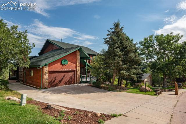 430 Thames Drive, Colorado Springs, CO 80906 (#9089354) :: The Peak Properties Group