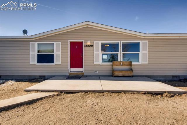 12220 Tracy Lane, Peyton, CO 80831 (#9089385) :: Action Team Realty