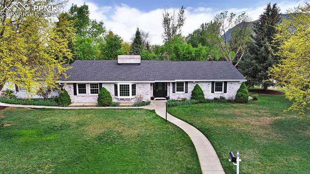 15 Polo Pony Drive, Colorado Springs, CO 80906 (#9089447) :: Re/Max Structure