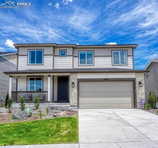 5058 Makalu Drive, Colorado Springs, CO 80924 (#9089916) :: Tommy Daly Home Team