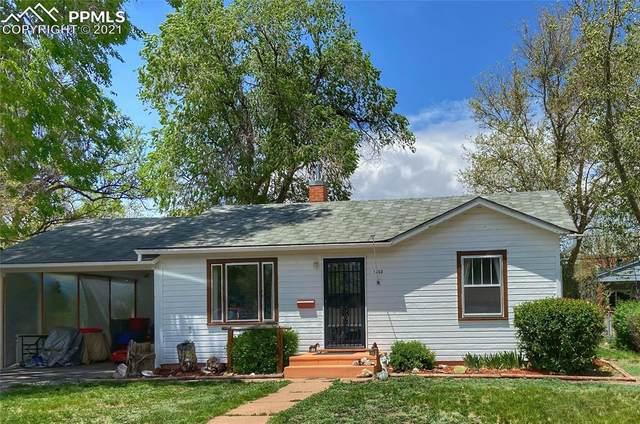 1303 Rudd Avenue, Canon City, CO 81212 (#9090905) :: Re/Max Structure