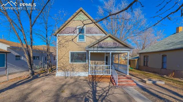 715 Greenwood Avenue, Canon City, CO 81212 (#9091888) :: Perfect Properties powered by HomeTrackR