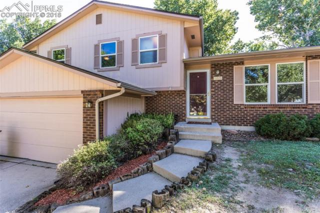 6519 Gambol Quail Drive, Colorado Springs, CO 80918 (#9092022) :: CENTURY 21 Curbow Realty