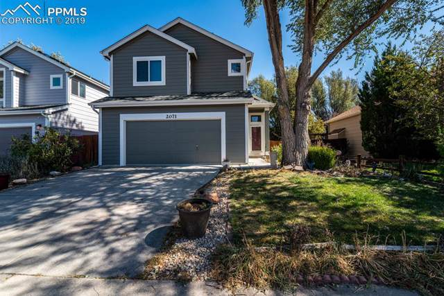 2071 Woodsong Way, Fountain, CO 80817 (#9092700) :: The Kibler Group