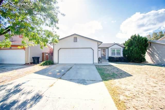 4301 Marlow Circle, Colorado Springs, CO 80916 (#9092912) :: 8z Real Estate