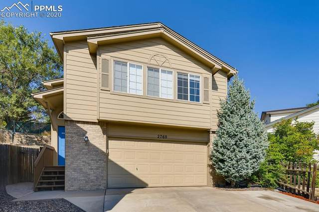 2760 Gemini Court, Colorado Springs, CO 80907 (#9093921) :: Tommy Daly Home Team