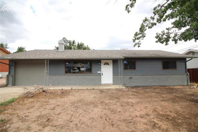 806 Dirksland Street, Colorado Springs, CO 80907 (#9097132) :: Action Team Realty