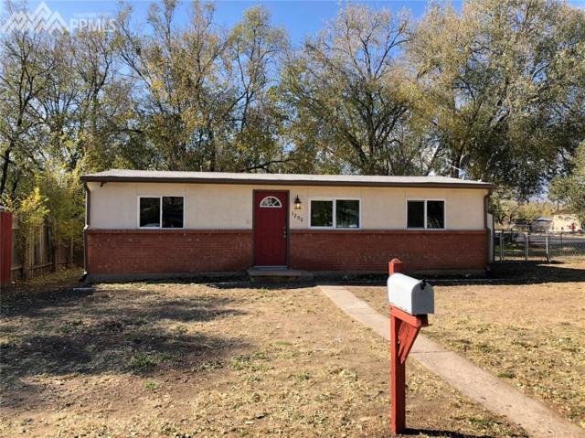 1202 Idylwood Drive, Colorado Springs, CO 80906 (#9098684) :: 8z Real Estate