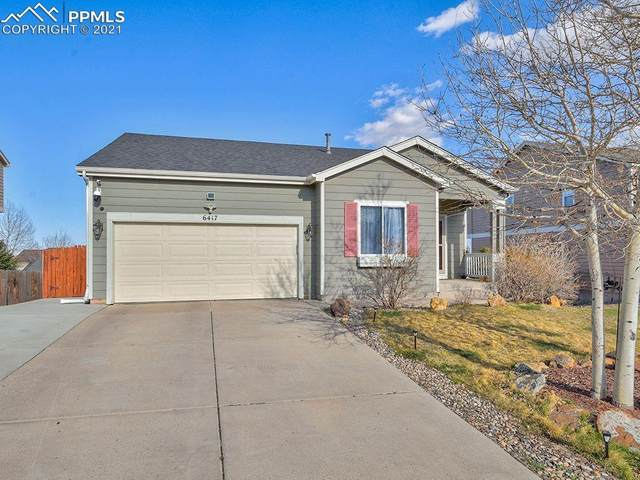 6417 Elsinore Drive, Colorado Springs, CO 80923 (#9101293) :: The Gold Medal Team with RE/MAX Properties, Inc